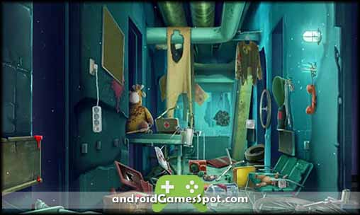 haunted-hospital-asylum-escape-free-apk-download-mod
