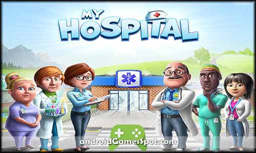 My Hospital v1.1.6 APK Mod Free Download [Latest Version]