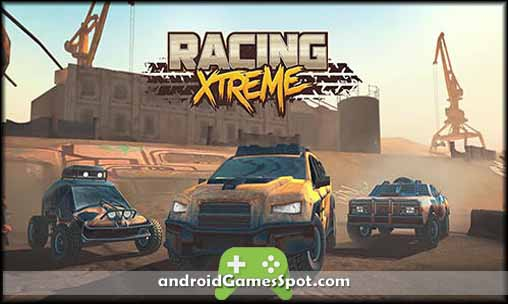 Racing Xtreme Best Driver 3D v1.01 APK + Obb Data Free Download