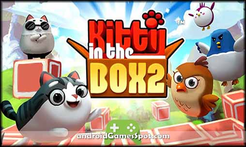 Kitty in the Box 2 v1.0.16 APK Download [Full Version]