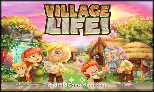 village-life-apk-free-download