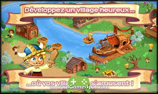 Village Life APK+ [Obb Data] Free Download-mod