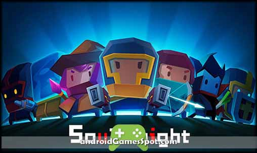 Soul Knight APK +MOD [Full Version] Free Download